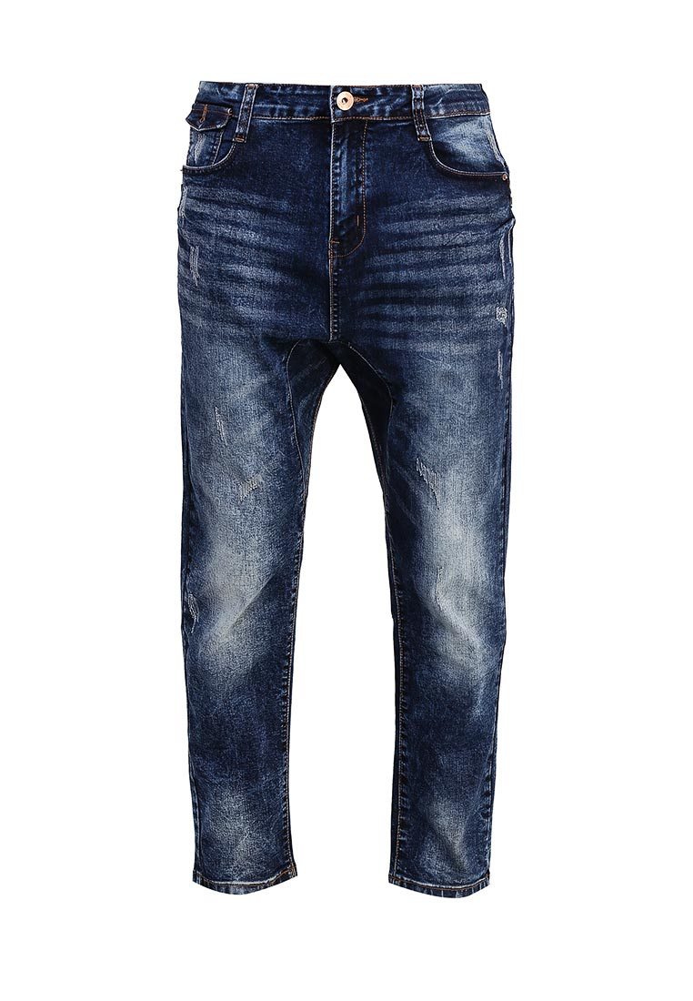Зауженные джинсы Leggendario 2282