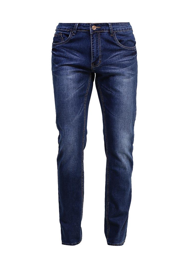 Зауженные джинсы Leggendario 2405