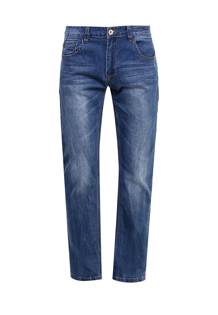 Мужские прямые джинсы Leggendario 2460