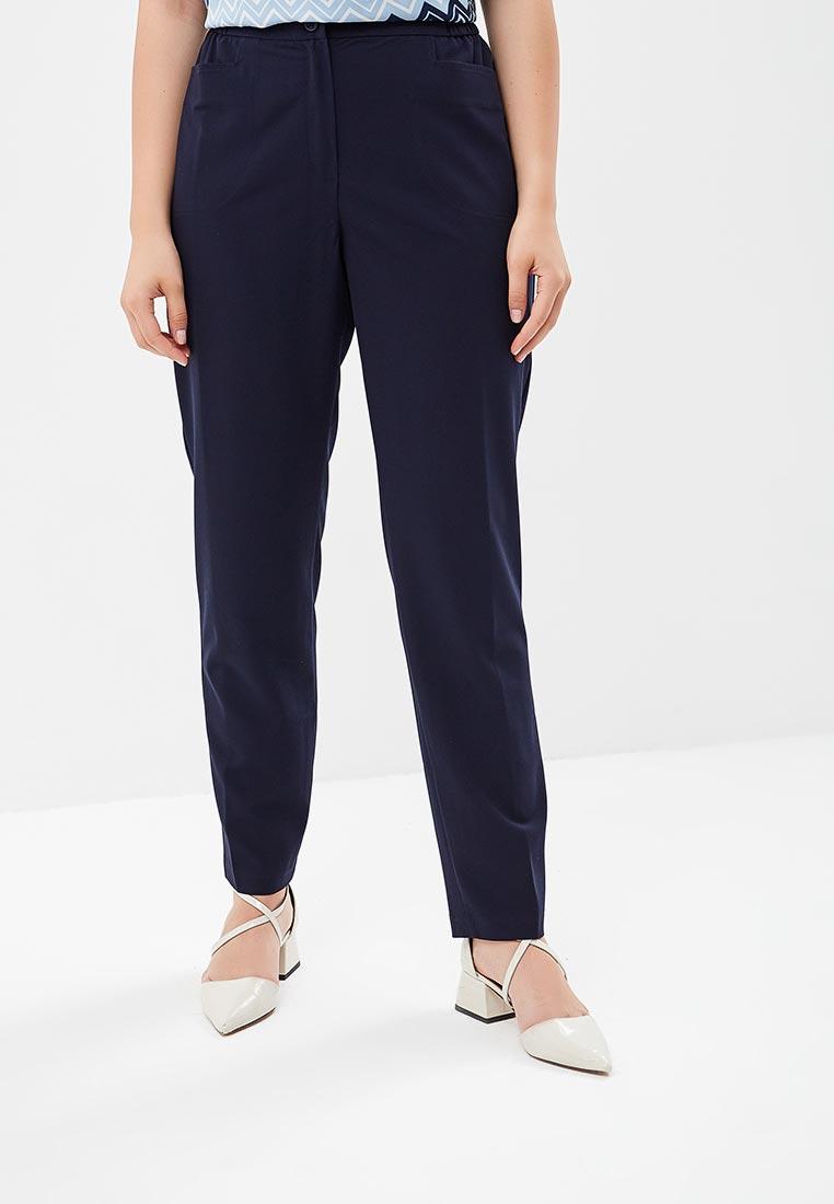Женские прямые брюки Leshar 119803