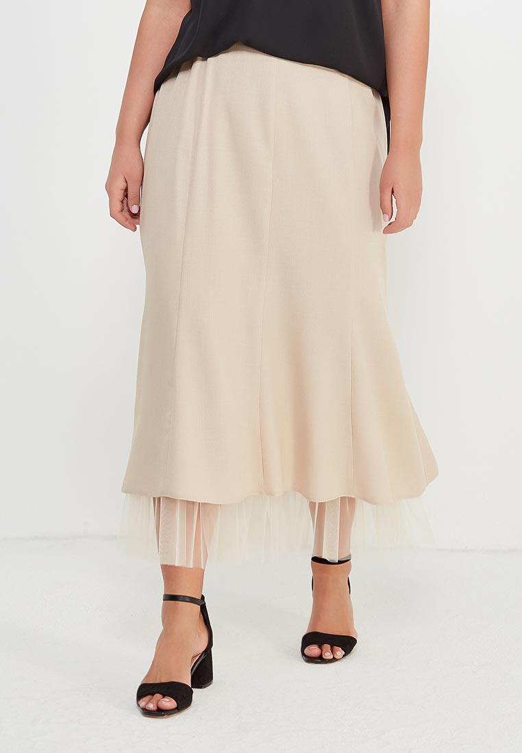 Макси-юбка Leshar 166704