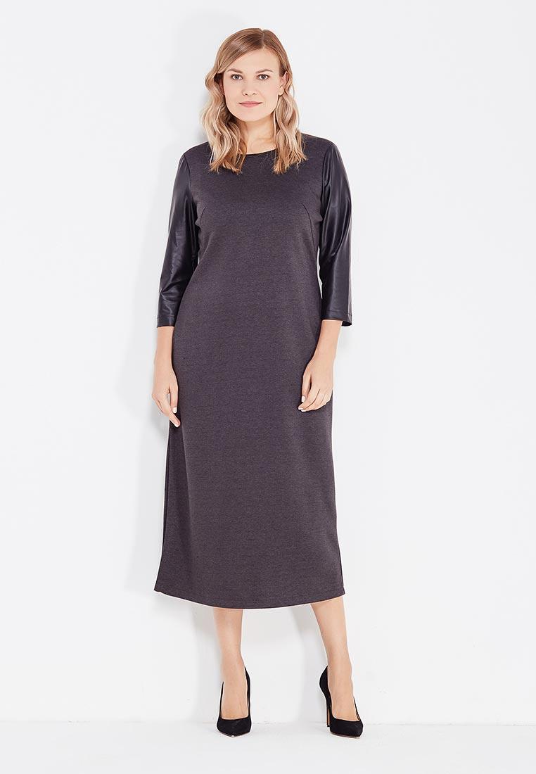 Повседневное платье Leshar 305605