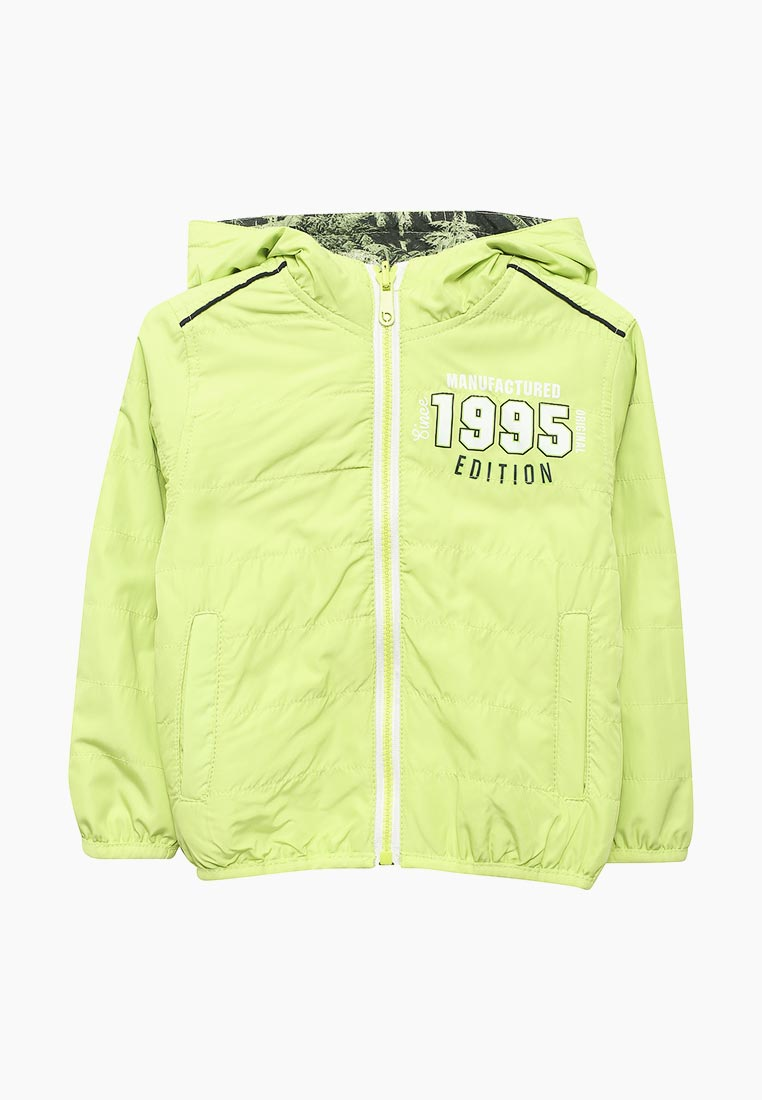 Ветровка Lemon Beret 138939.G.JA.VX