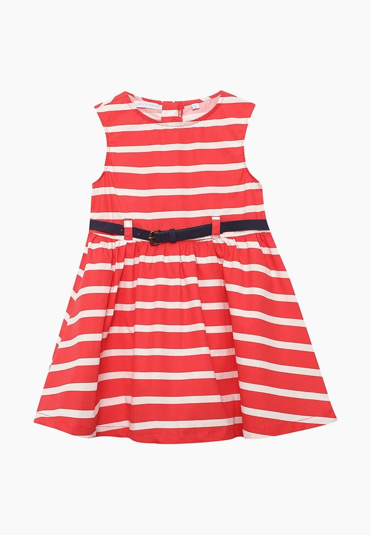 Повседневное платье Lemon Beret 138694.F.DR.VX
