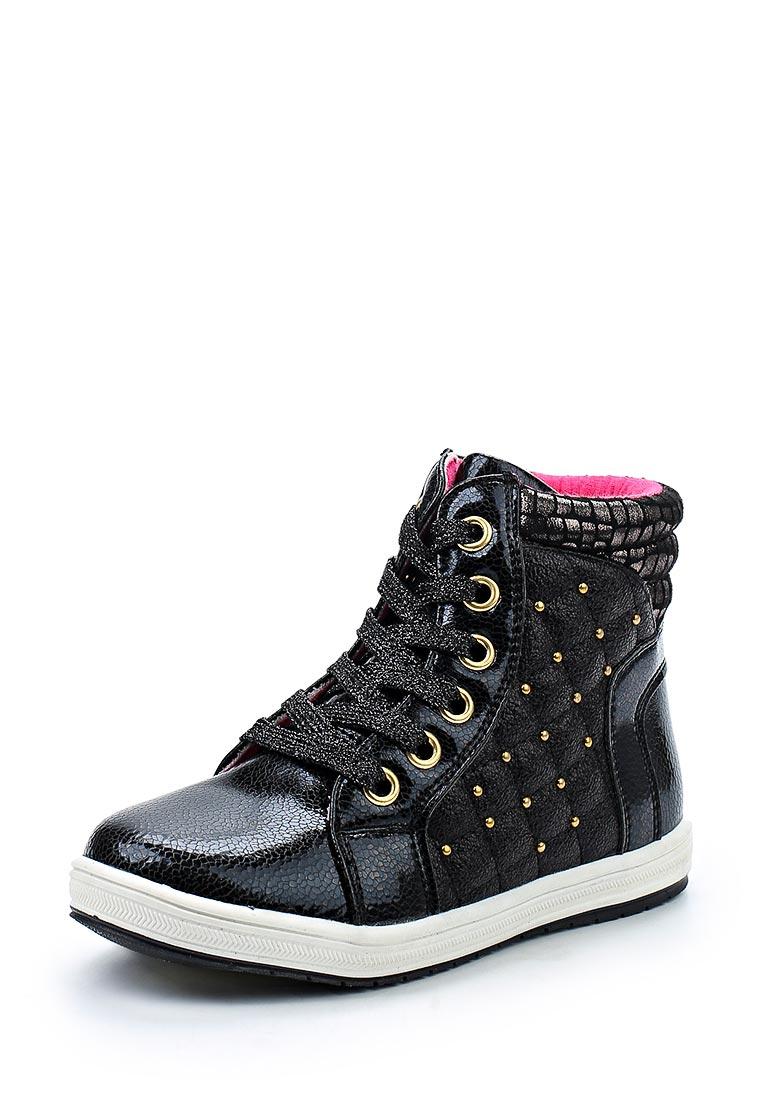 Ботинки для девочек Лёва Солнечный HL17105