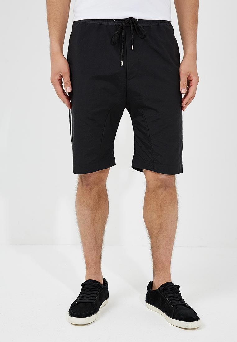 Мужские повседневные шорты Les Hommes Urban URE492AUE451D