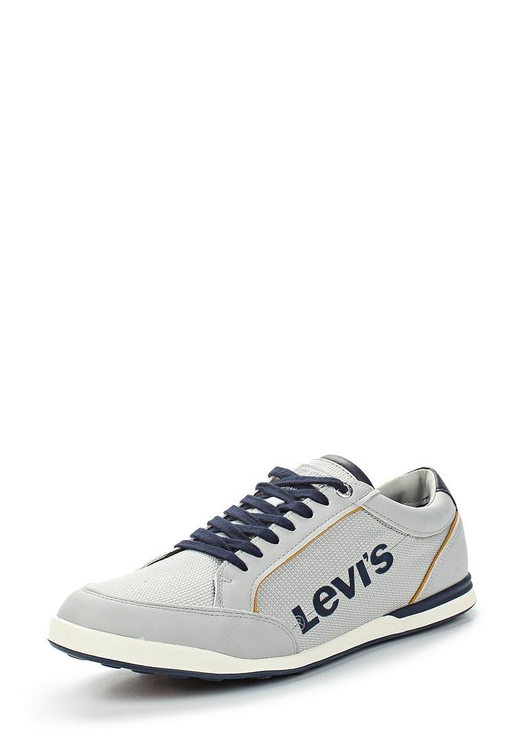 Мужские кроссовки Levi's® 227838/727