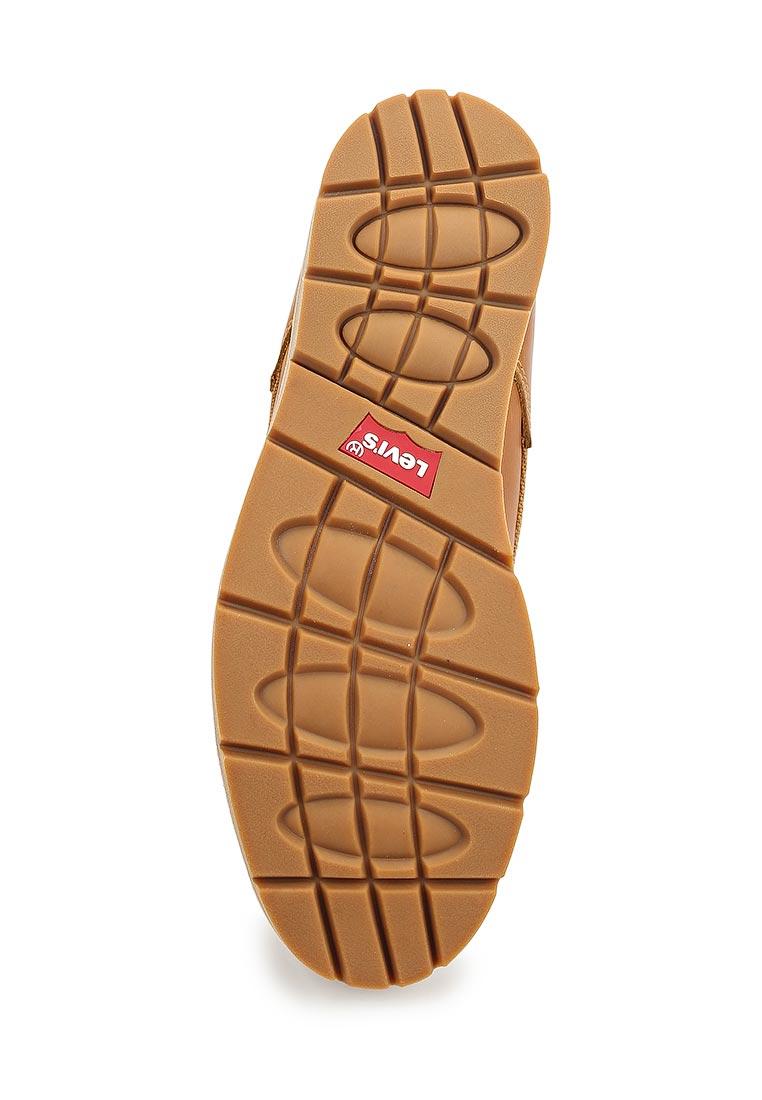 Мужские ботинки Levi's® 225129/884: изображение 3