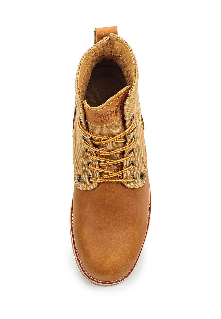 Мужские ботинки Levi's® 225129/884: изображение 4
