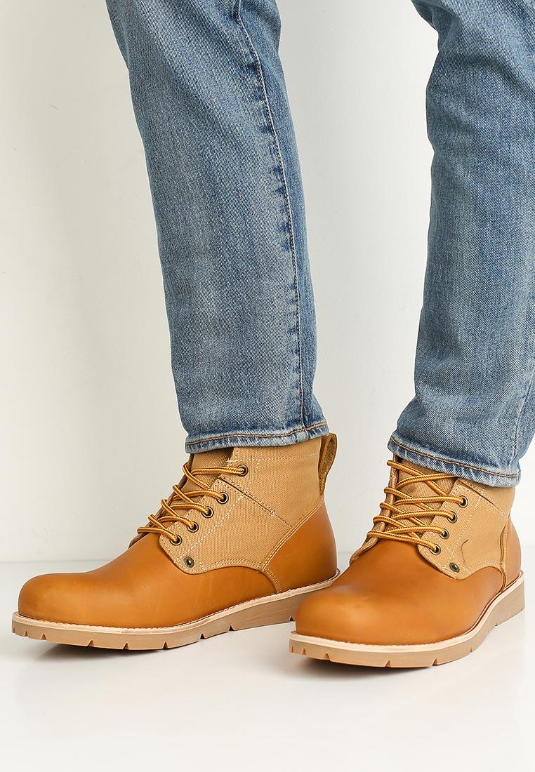 Мужские ботинки Levi's® 225129/884: изображение 5