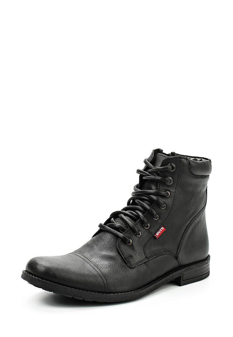 Мужские ботинки Levi's® 225989/794: изображение 1