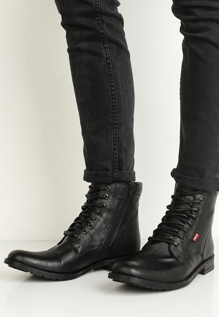 Мужские ботинки Levi's® 225989/794: изображение 5