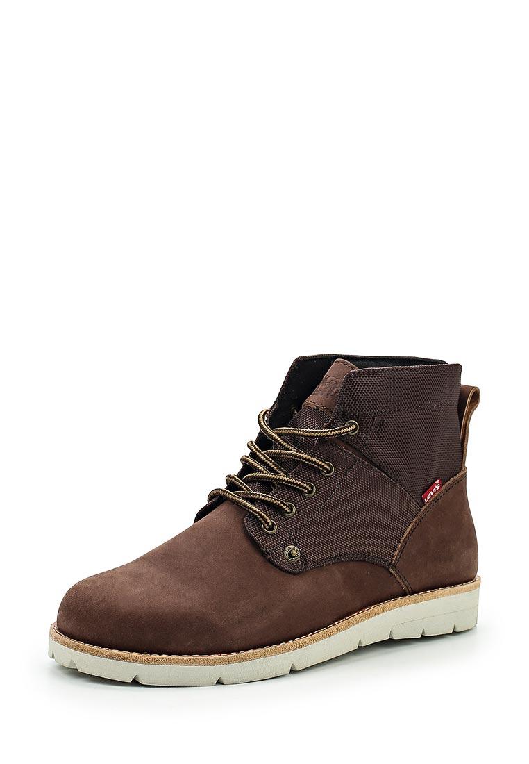 Женские ботинки Levi's® 226788/1955