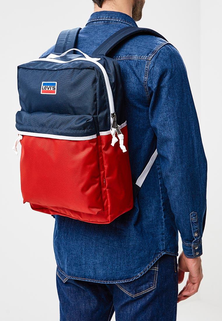 Городской рюкзак Levi's® 3800400450