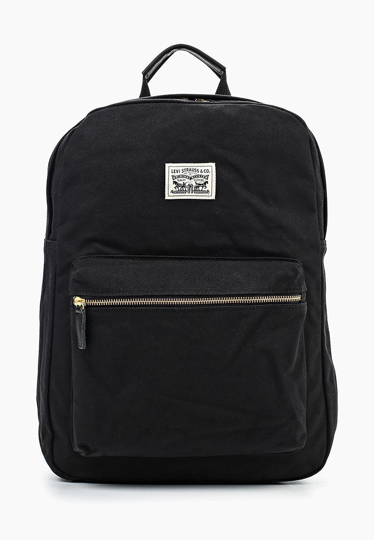 Городской рюкзак Levi's® 7717006340: изображение 1