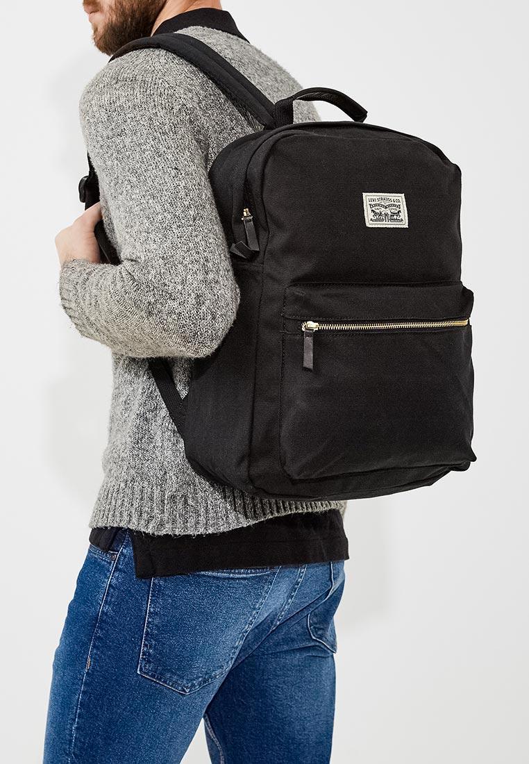 Городской рюкзак Levi's® 7717006340: изображение 4