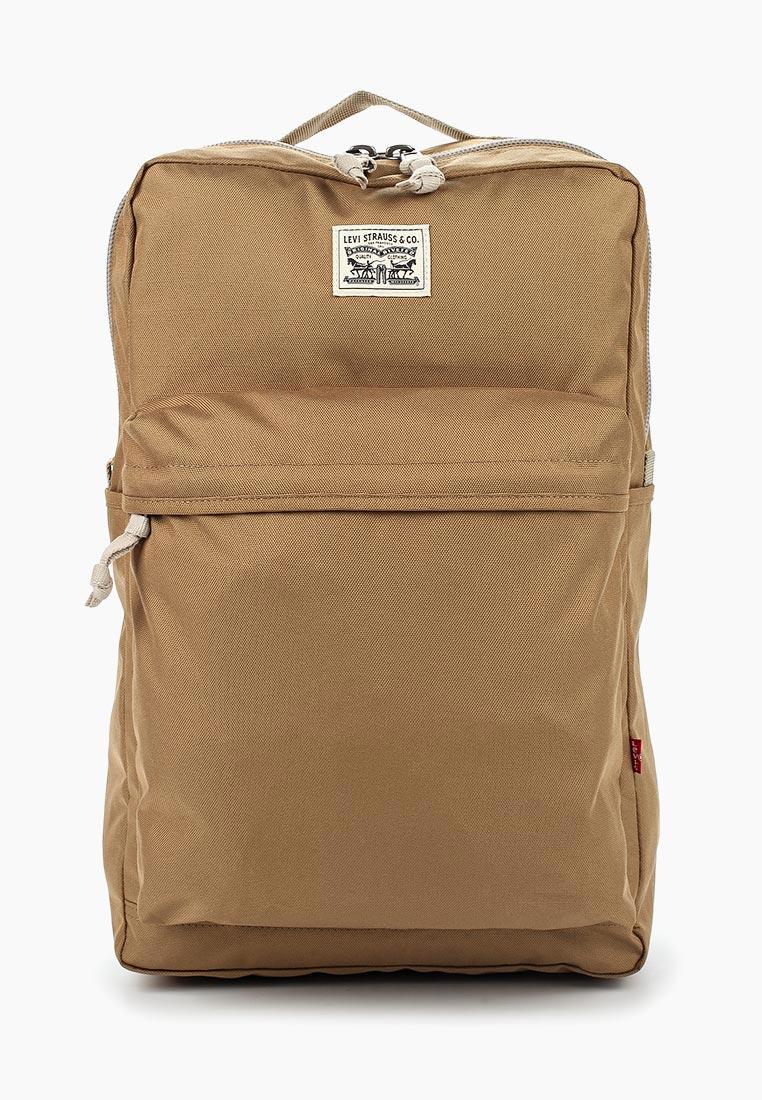 Городской рюкзак Levi's® 3800400160: изображение 1