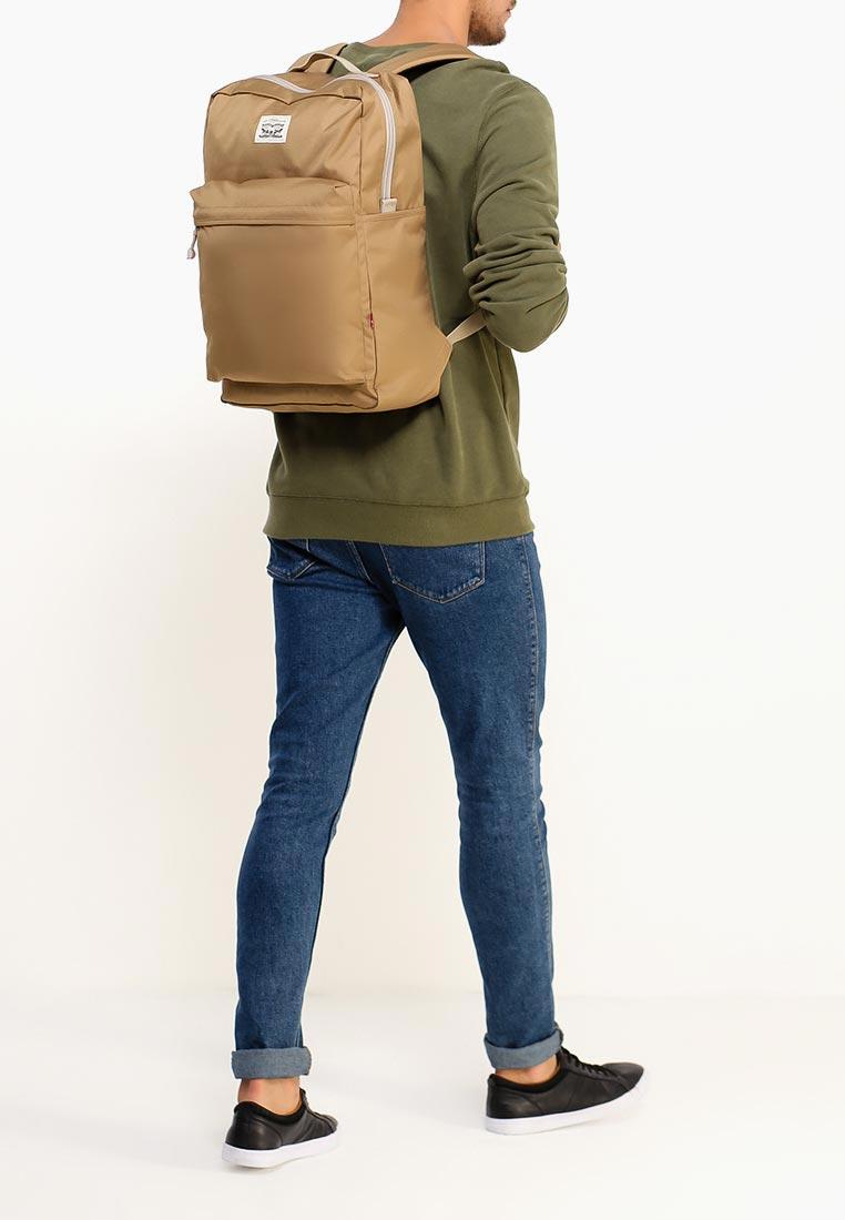 Городской рюкзак Levi's® 3800400160: изображение 4