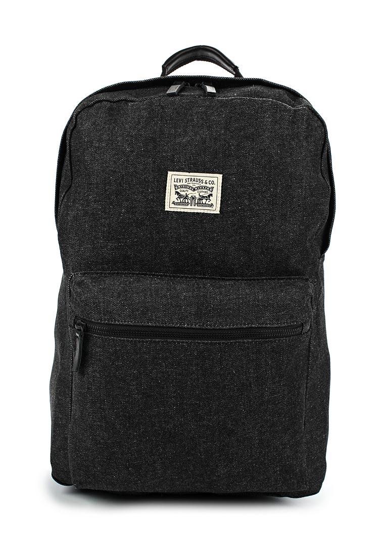 Городской рюкзак Levi's® 3800400130