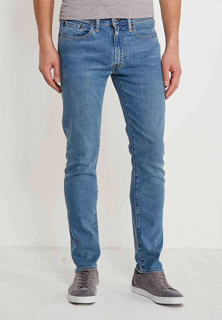 Зауженные джинсы Levi's® 2487500530