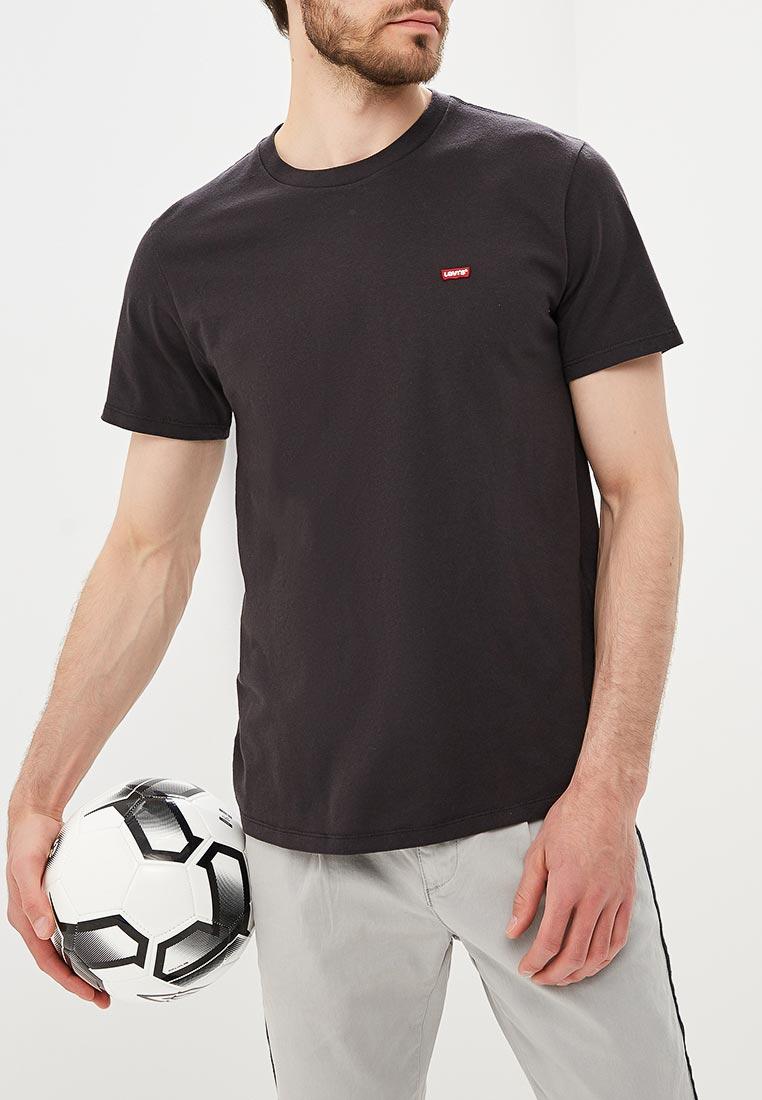 Футболка с коротким рукавом Levi's® 5660500090