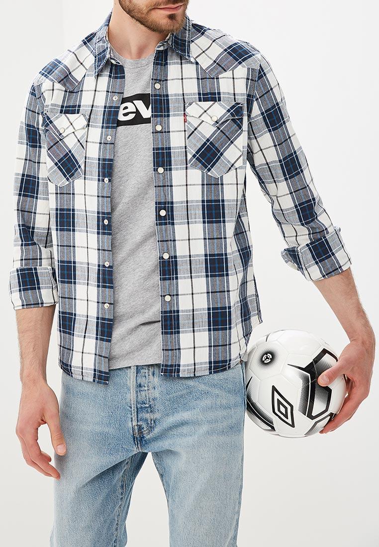 Рубашка с длинным рукавом Levi's® 6581602800