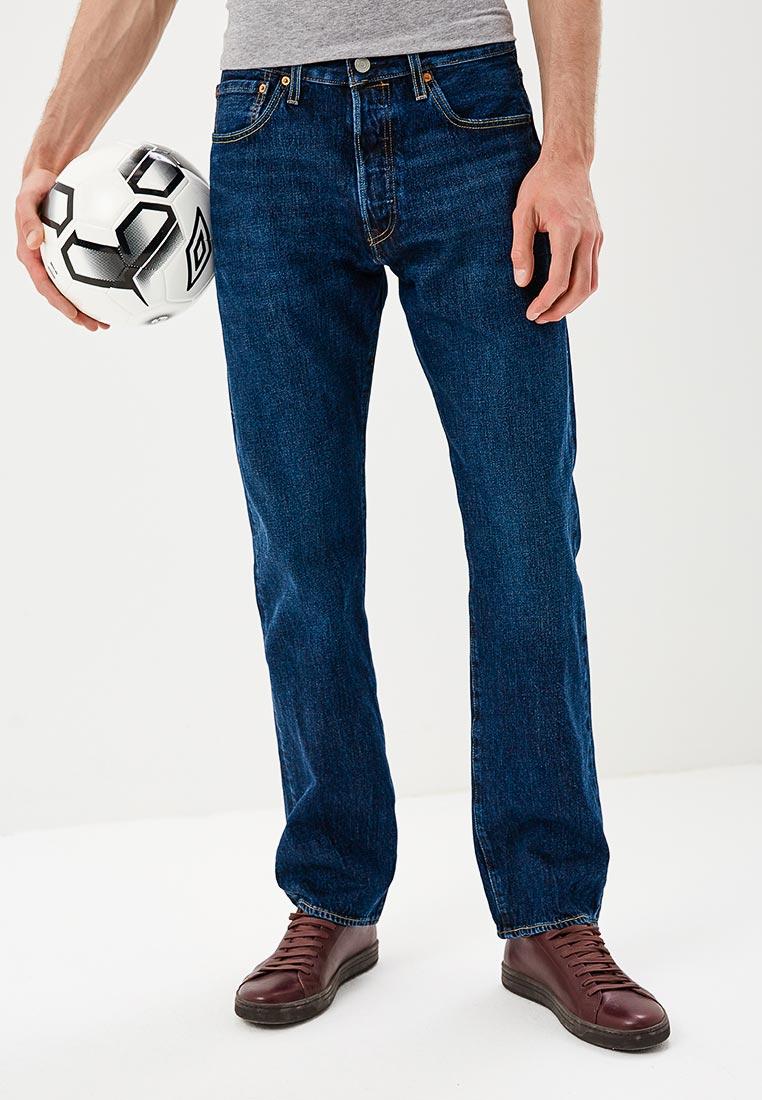 Мужские прямые джинсы Levi's® 50126440
