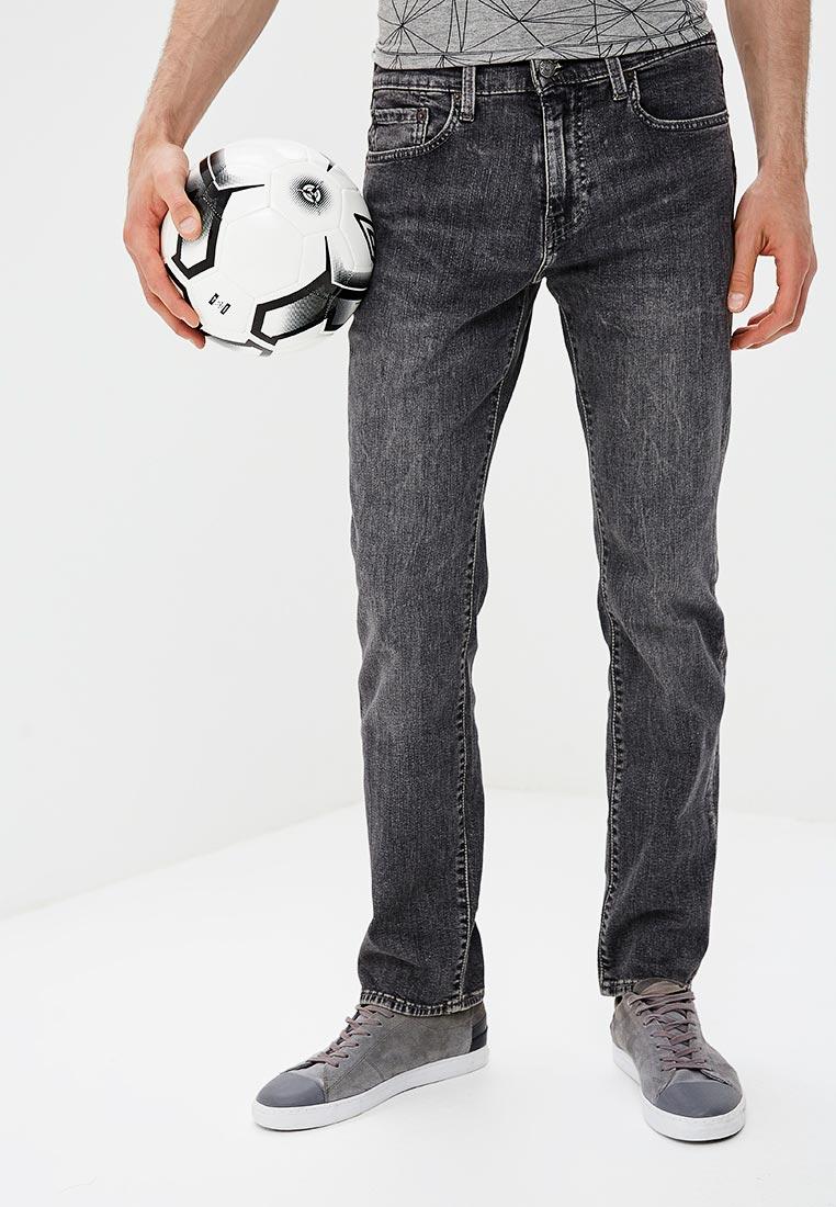 Зауженные джинсы Levi's® 451129530