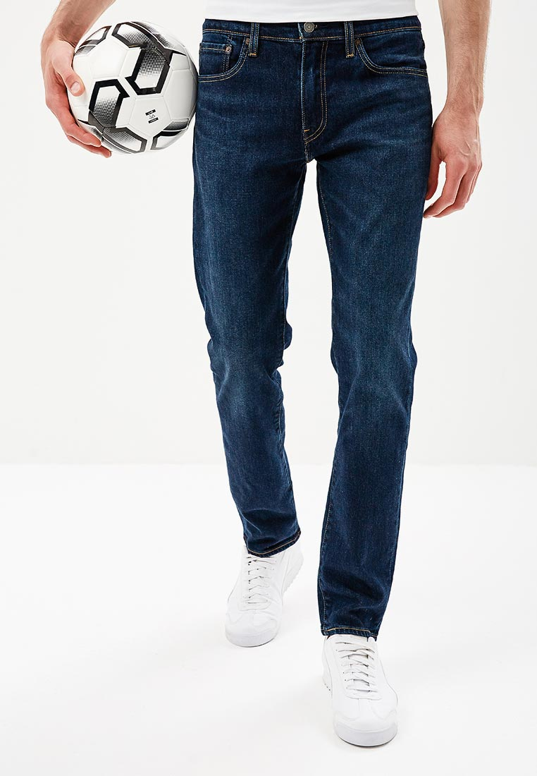 Мужские прямые джинсы Levi's® 451129630
