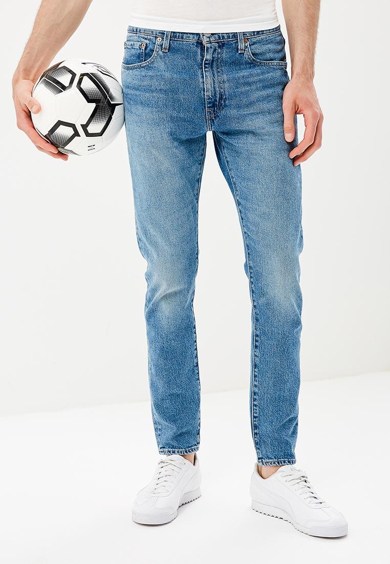 Зауженные джинсы Levi's® 2883301950