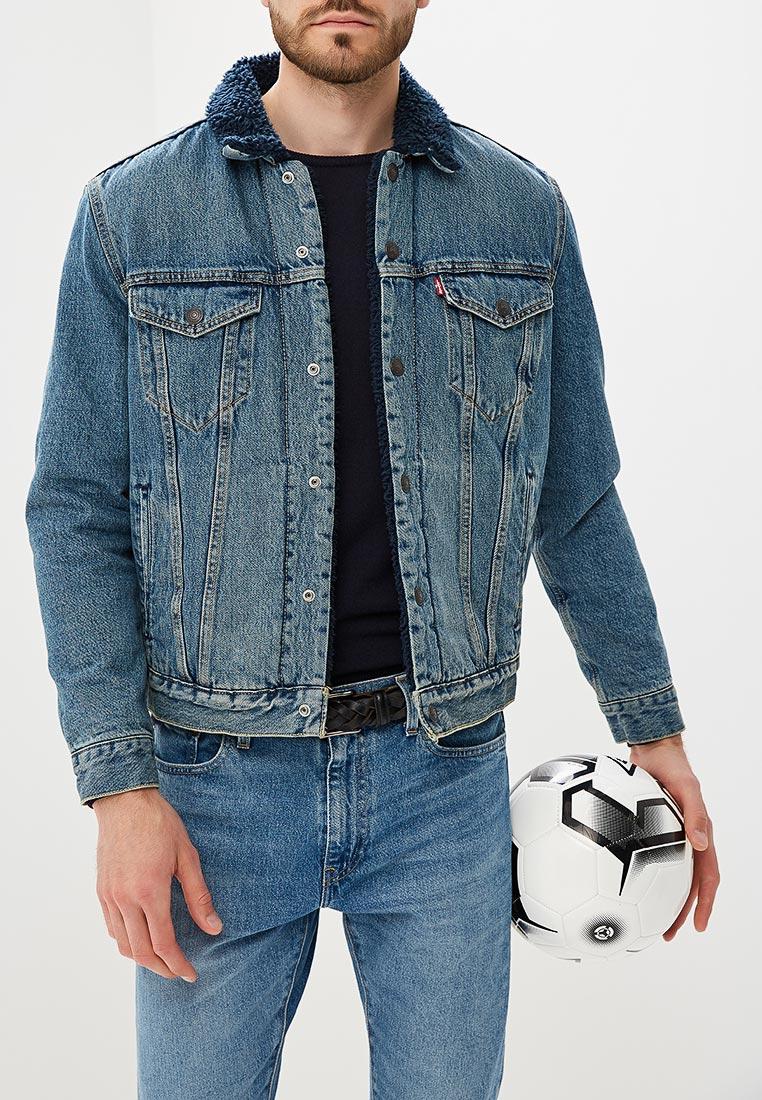 Джинсовая куртка Levi's® 1636500670