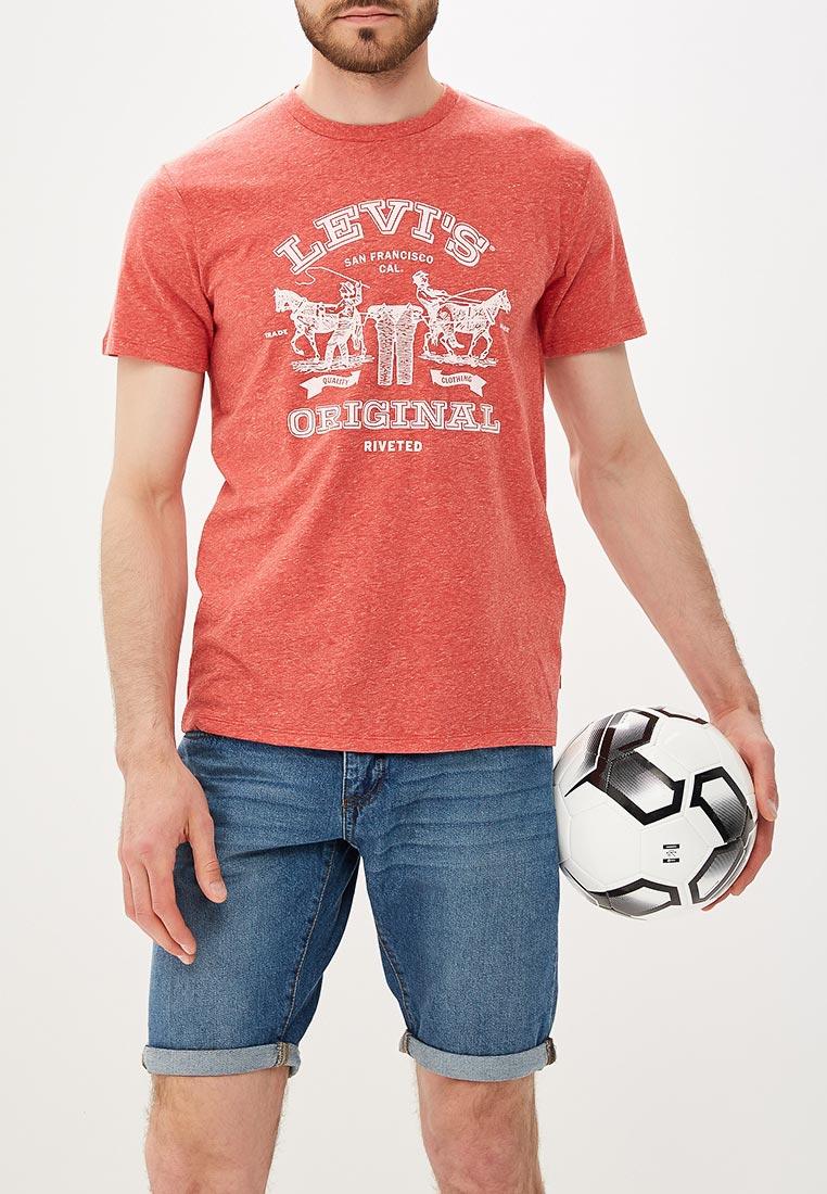 Футболка с коротким рукавом Levi's® 2249500360