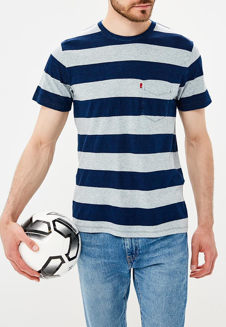 Футболка с коротким рукавом Levi's® 2981300570