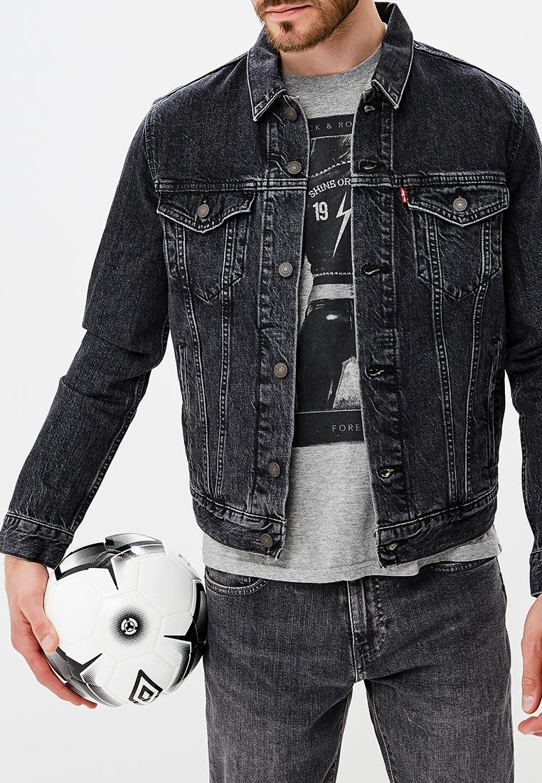 Джинсовая куртка Levi's® 7233403050