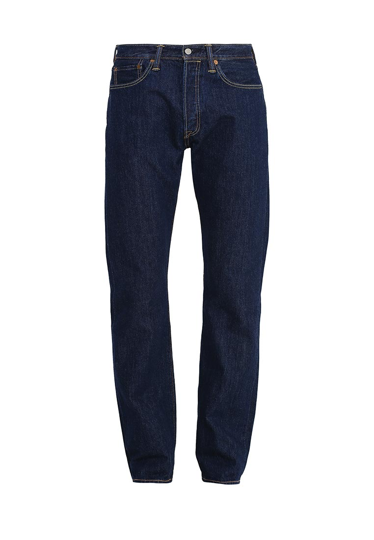 Мужские прямые джинсы Levi's® 50101010