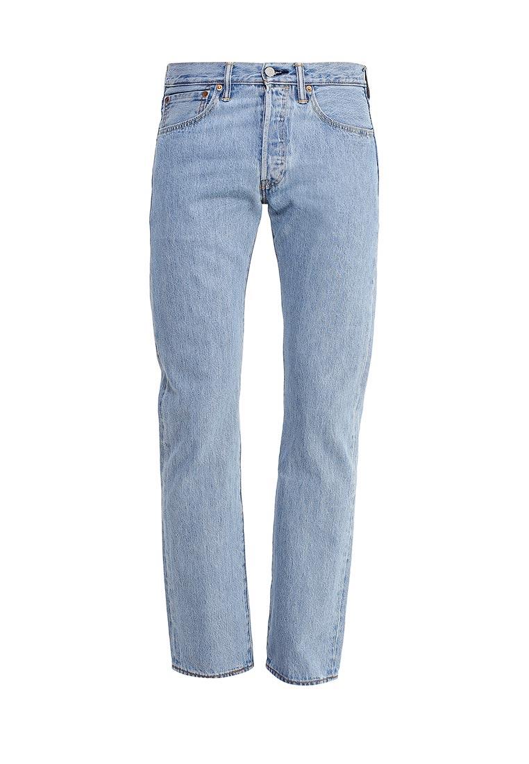 Мужские прямые джинсы Levi's® 50101130