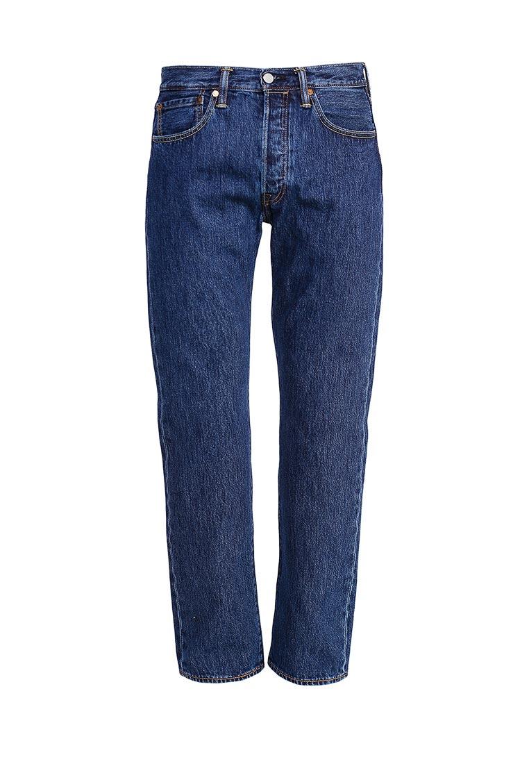 Мужские прямые джинсы Levi's® 50101140