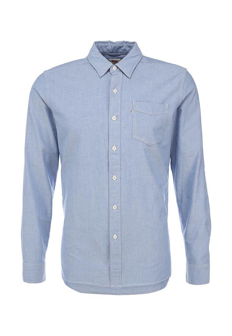 Рубашка с длинным рукавом Levi's® 6582401810