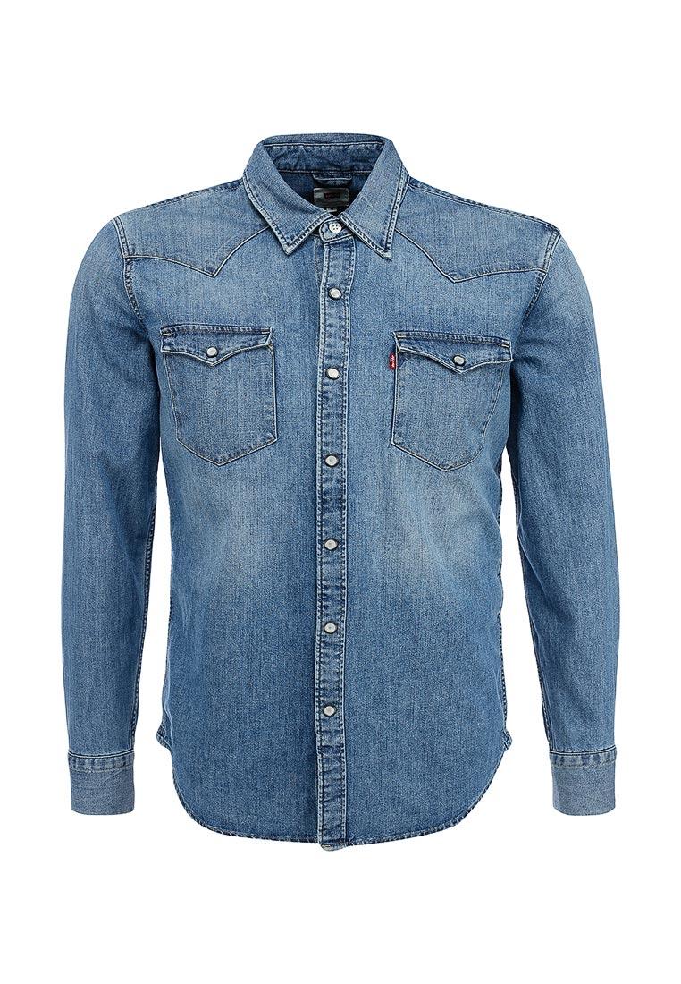 Рубашка с длинным рукавом Levi's® 6581601160