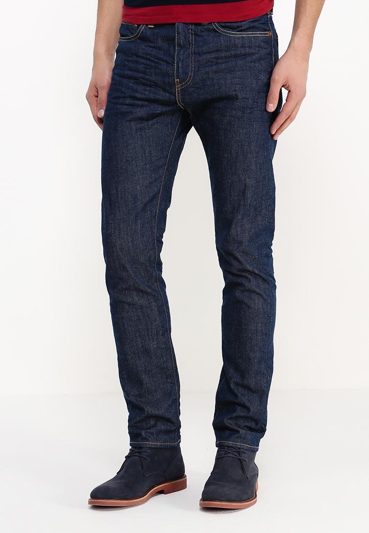 Зауженные джинсы Levi's® 551005900