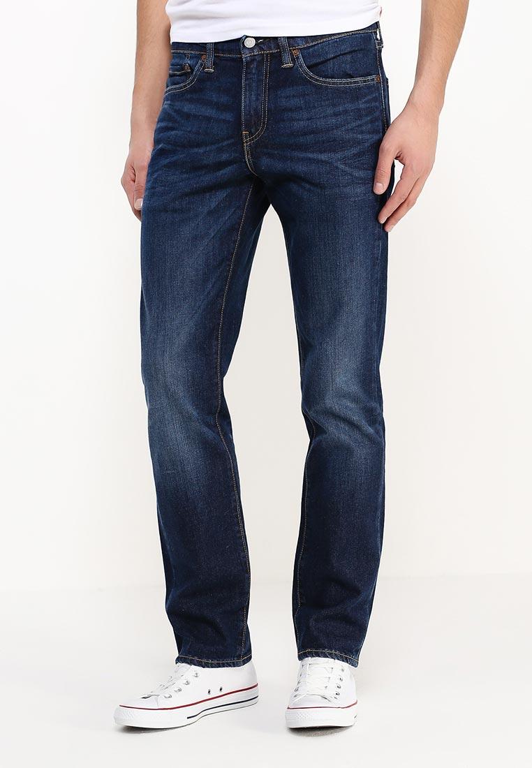 Зауженные джинсы Levi's® 451119060
