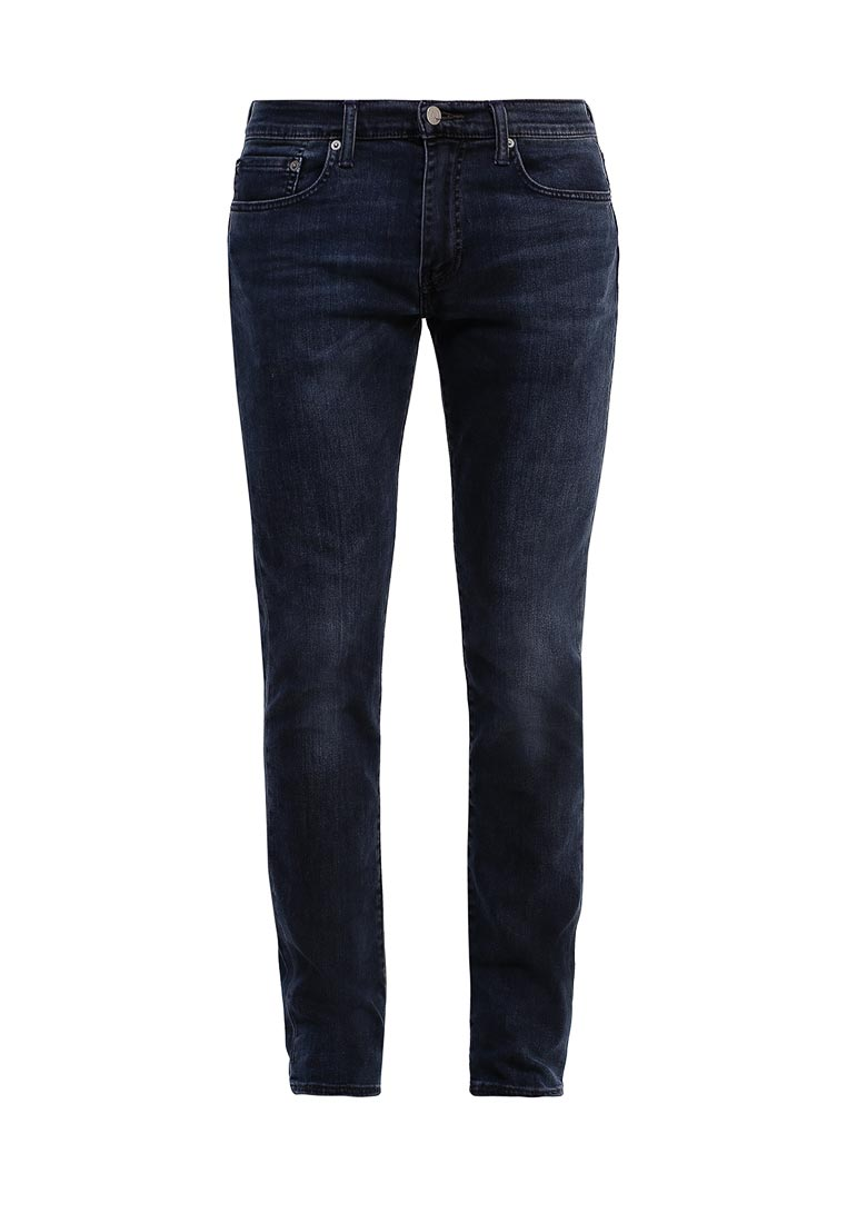 Мужские прямые джинсы Levi's® 451120900