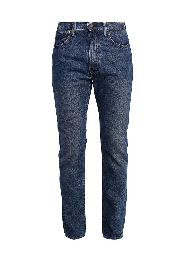 Зауженные джинсы Levi's® 2842700000