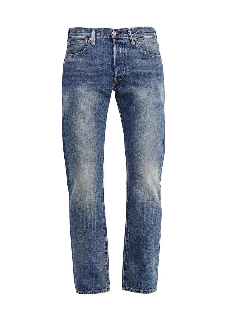Мужские прямые джинсы Levi's® 50123750