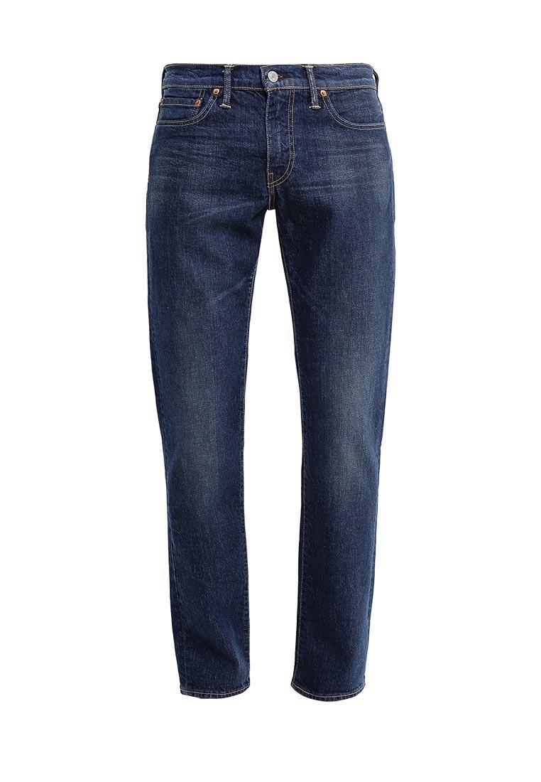 Зауженные джинсы Levi's® 451121660