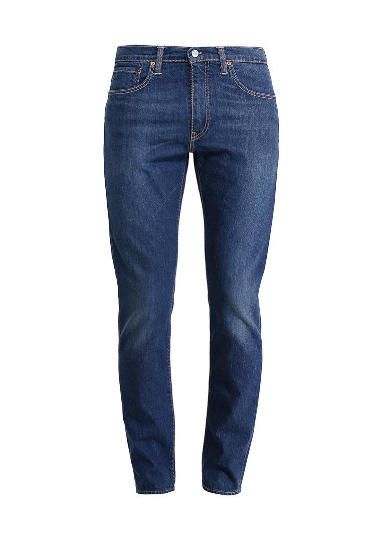 Зауженные джинсы Levi's® 2883300360