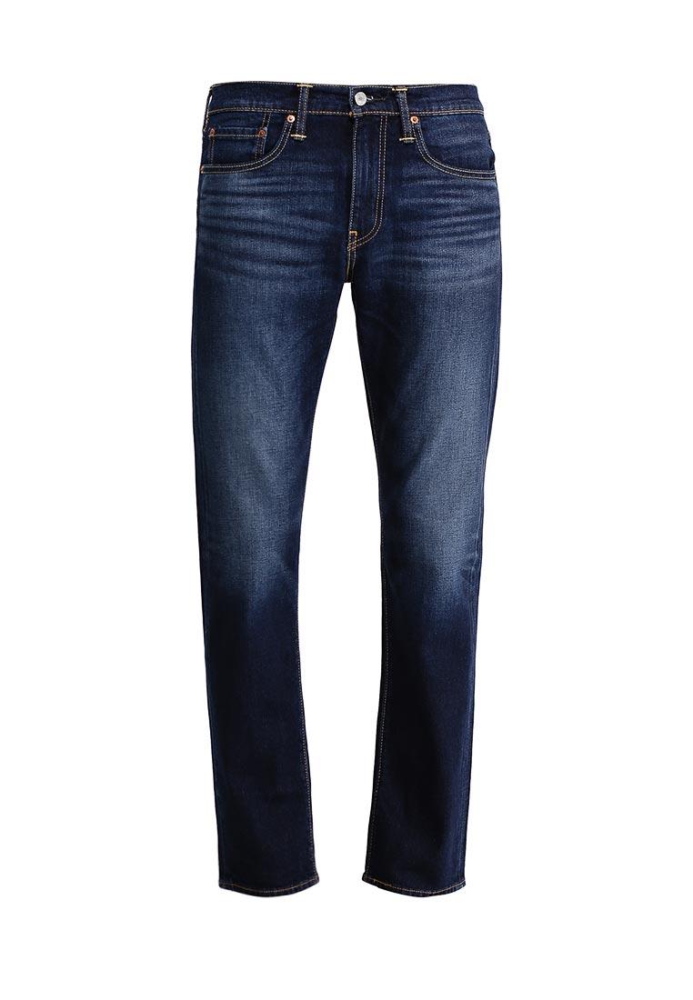Зауженные джинсы Levi's® 2950700110