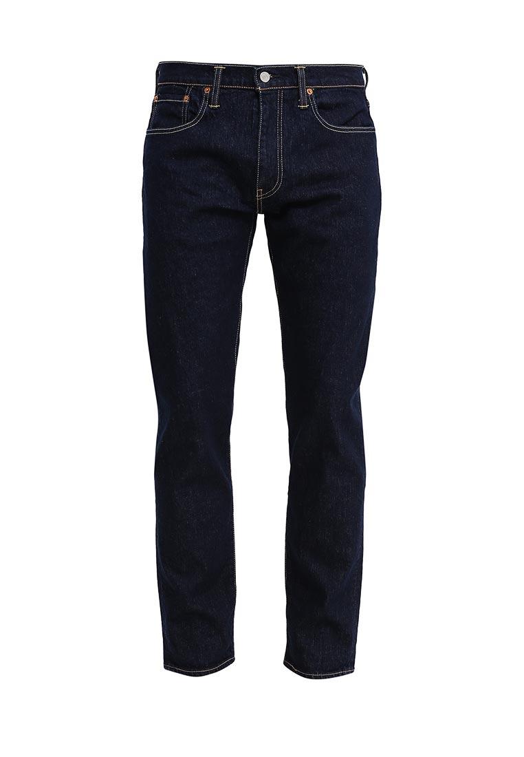 Зауженные джинсы Levi's® 2950700200