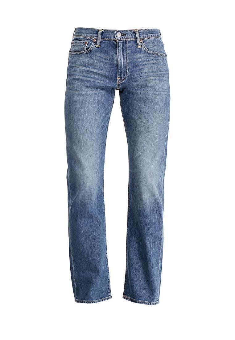 Мужские прямые джинсы Levi's® 2999005520