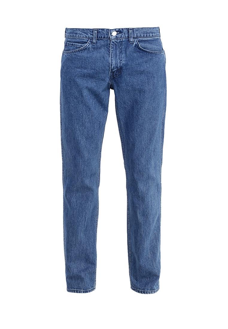Зауженные джинсы Levi's® 2992300020